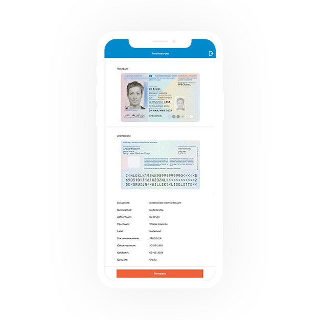 id-verificatie-check-scan